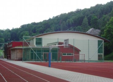 Prießnitztalhalle